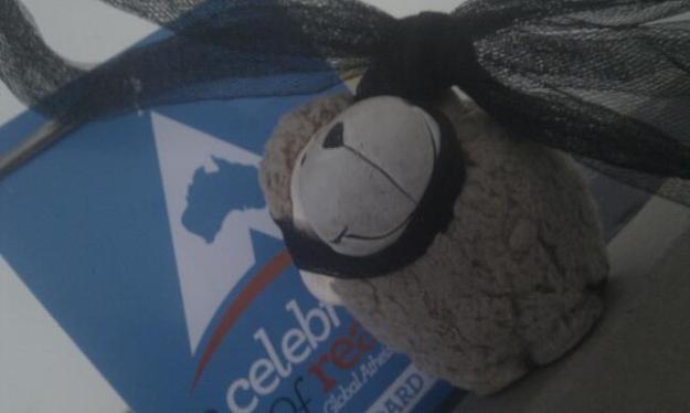 Shadforth Wilbury Sheep
