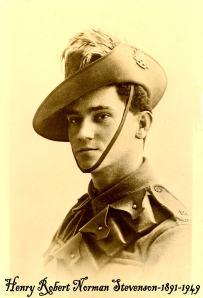Henry Norman Stevenson 2