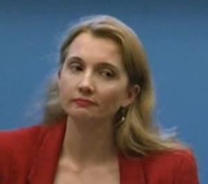 Dr Catherine Lennon