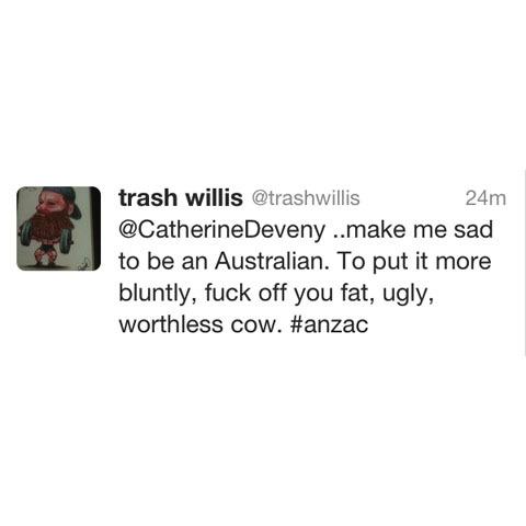 willis comment 1