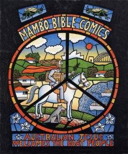 Aussie Jesus