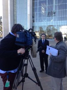High Court Media