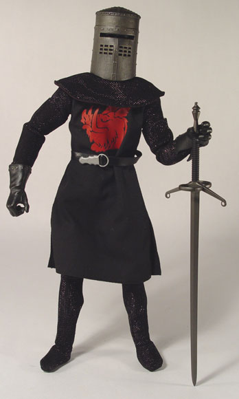 The Black Knight Of Westfall 52