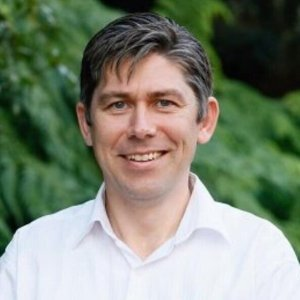 Martin Boers