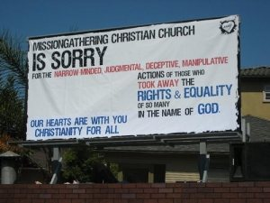 Christians4Equality